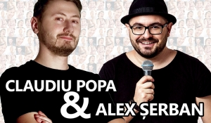 Stand Up Comedy @ Restaurant Fox, Brașov – 18 mai 2018
