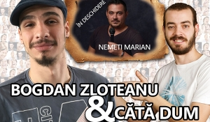 Stand Up Comedy @ Restaurant Fox, Brașov - 2 februarie 2018